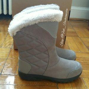 NIB Insulated Winter Boots